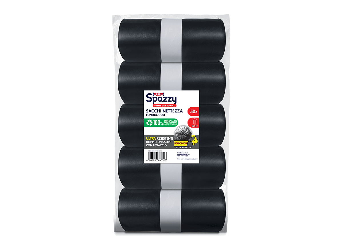 Sacchi-spazzatura-professional-doppio-spessore-con-fondonodo-100riciclato-160lt_dk-spazzy